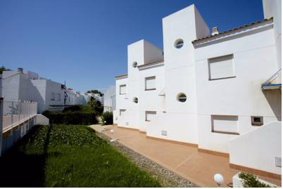 Casas Blancas 8 places with Pool