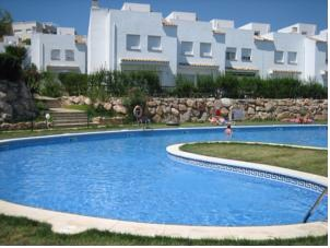 Casas Cumbres 8 places with Pool